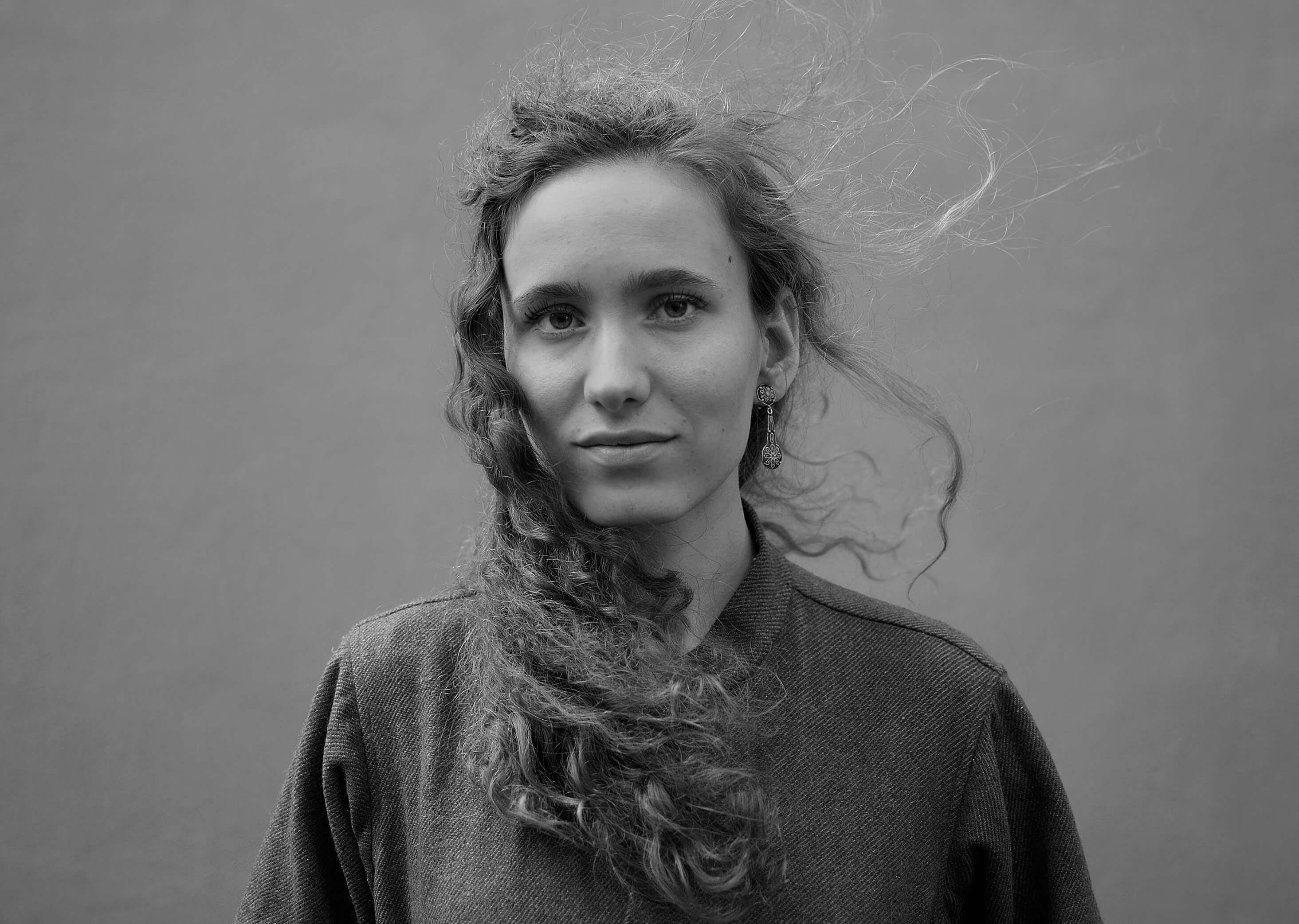 Portrait Eira Huse